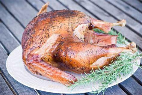 smoked turkey recipe grilling companion