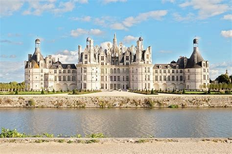 10 Of The Best Chateaux Of The Loire Valley In France