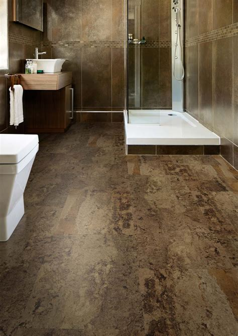 karndean vinyl tiles spacers showrooms