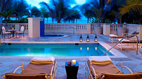 Detox Retreats In Florida by Acqualina Resort Spa On The Miami Florida