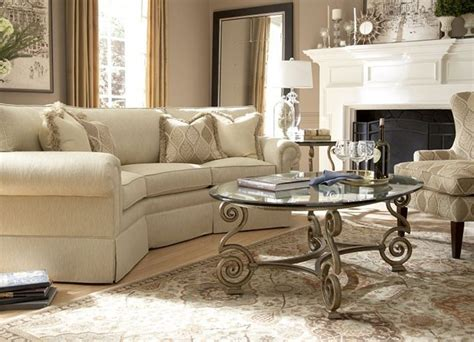 havertys living room furniture round couch willow living rooms havertys furniture