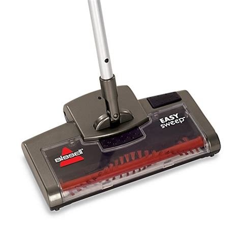 bed bath and beyond cordless vacuum bissell 174 easy sweep cordless rechargeable sweeper bed bath beyond