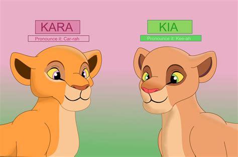 kia kara fanart sofi kia and kara