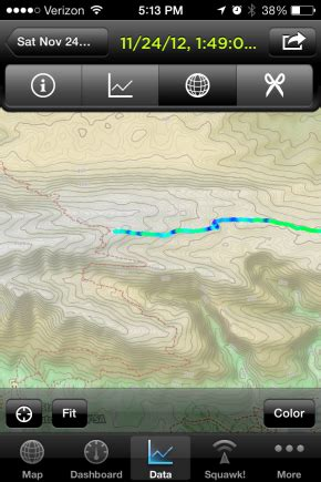 an explorer's top 5 iphone apps for adventure – national