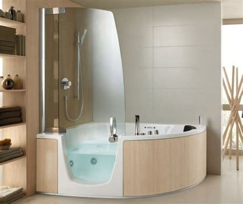 vasche da bagno piccole con doccia la vasca con doccia vasche da bagno