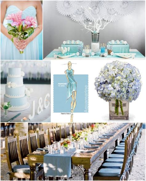 trending themed events color theme trends for 2015 wedding bat bar mitzvah