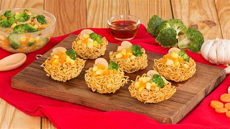 membuat i fu mie 6 resep masakan rumah tapi terkesan mewah ternyata bisa