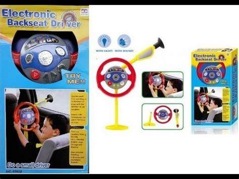 Sale Mainan Anak Electronic Backseat Driver Setir Setiran Mobil Mu jual mainan setir anak volante steering