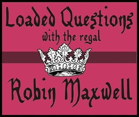 Signora Da Vinci Robin Maxwell loaded questions loaded questions with quot the secret diary