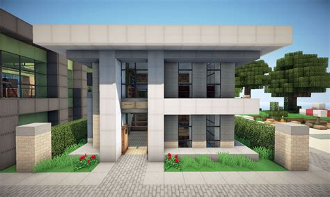 modern house minecraft 1000 images about minecraft on pinterest cool houses modern minecraft houses and