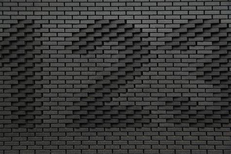 parametric design for brick surfaces zwarts jansma architects