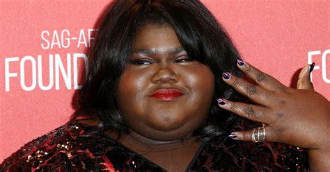 Gabourey Sidibe Memes - gabourey sidibe has the perfect response to love scene fat