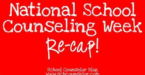 national school counseling week school counselor national school counseling week