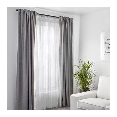 Ikea Lill Curtains Decor 25 Great Ideas About Net Curtains On