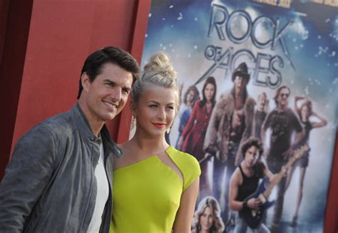sherrie hairstyle in rock of ages film rock of ages premiere channel24