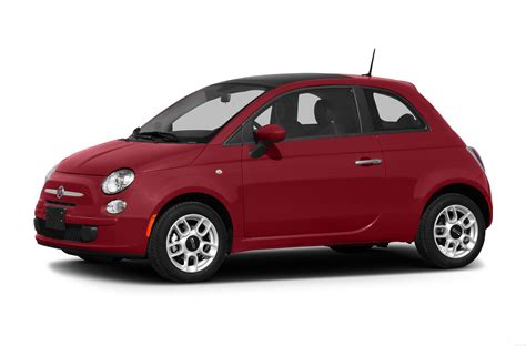 2013 Fiat 500 Price Photos Reviews Features