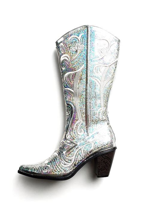 boots and bling helen s bling cowboy boots from palm by glitz