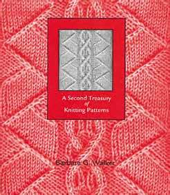 pattern library sle a second treasury of knitting patterns from knitpicks com
