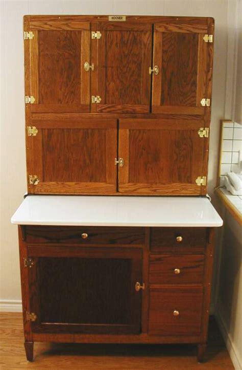Hoosier Cupboard Hoosier Cabinet