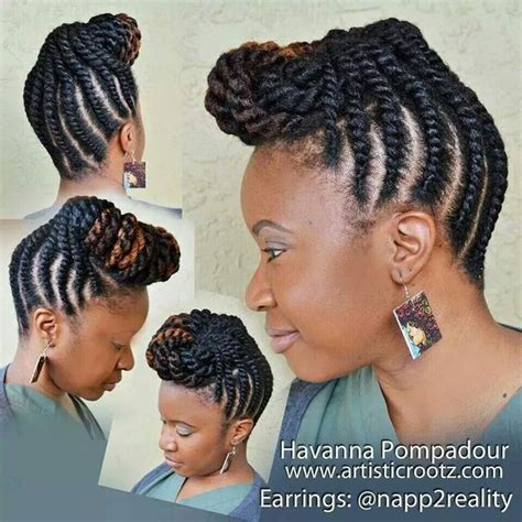 flat twist marley hair 17 best images about creative natural hairstyles on