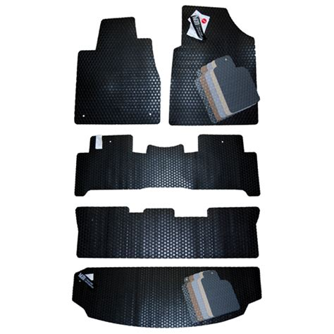 Acura Mdx Floor Mats by Acura Mdx Custom All Weather Floor Mats