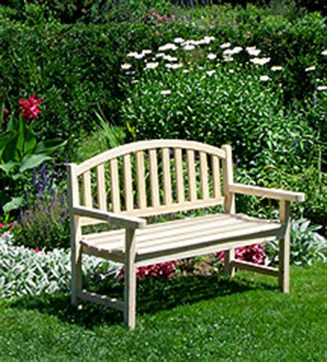 tidewater benches day 5 4 monet bench just 49