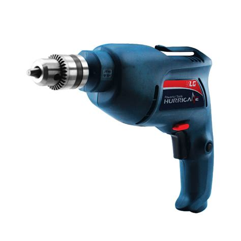 Bor Electric nlg electric drill machine mesin bor bd 450 vr