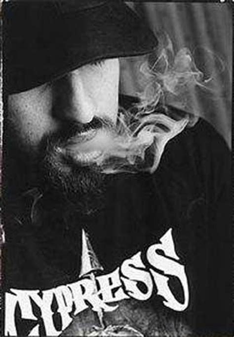 b real smoke n mirrors b real of cypress hill preps quot smoke n mirrors quot for a