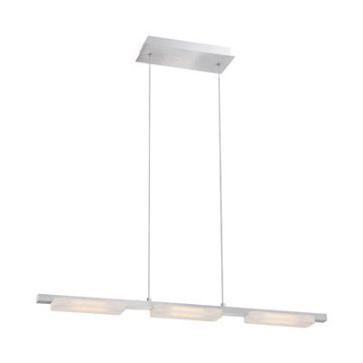 Led Kitchen Island Lighting Eurofase Lighting 28087 014 3 Light Led Kitchen Island Light Atg Stores