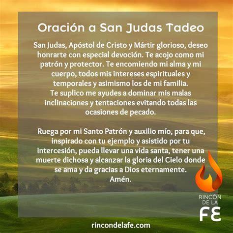 oraciones a san judas tadeo jufra leon gto m 232 xico oraciones a san judas tadeo