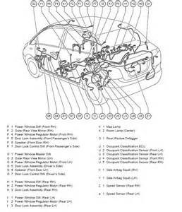 wiring diagram toyota yaris 2007 wiring free engine