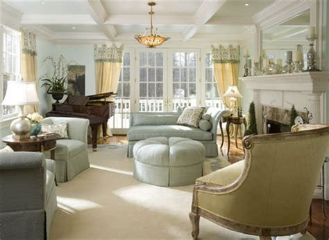 elegant french country living room decoration ideas