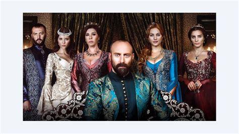 ottoman tv series turkish television series muhteşem y 252 zyil too much sex
