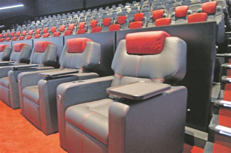 vue cinema recliner chairs asian express newspaper leeds gets an imax