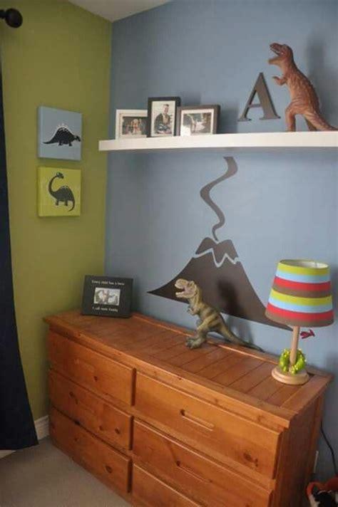 decoracion habitaciones infantiles dinosaurios decoracion dinosaurios ideas para el hogar recamara