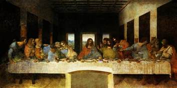 Create A Wall Mural last supper wallpapers wallpaper cave