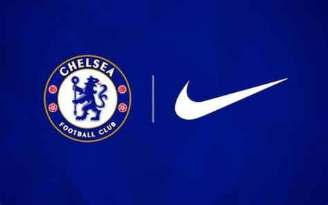 chelsea confirm huge £60m a year deal with nike until 2032