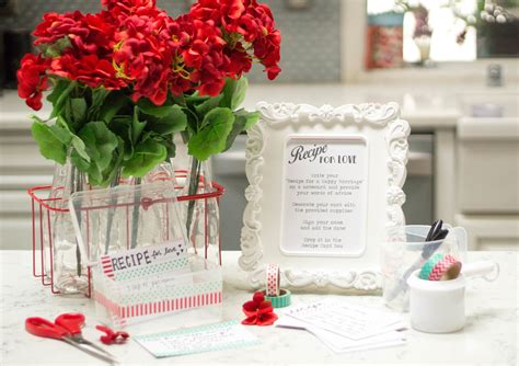 kitchen themed bridal shower ideas host a stock the kitchen themed bridal shower decorations