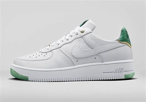 Air 1 White 1 nike air 1 nai ke jade new year sneaker bar detroit