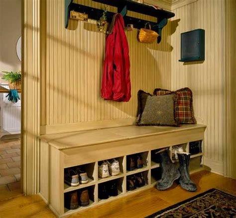 front entrance storage bench 15 gorgeous entryway designs and tips for entryway decorating