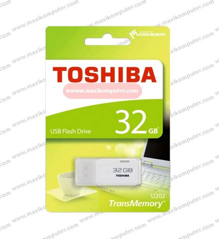 Harga Toshiba U202 flashdisk toshiba u202 32gb