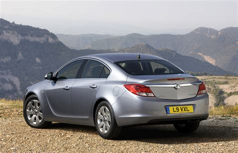 opel insignia 2010 2010 opel insignia photos informations articles