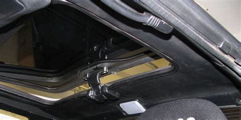 cars with manual sunroofs