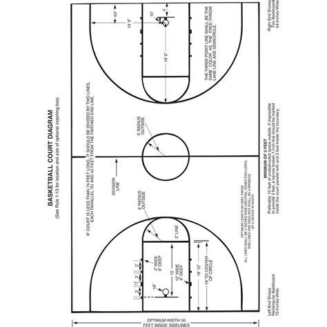 backyard basketball court dimensions outdoor basketball court dimensions home outdoor decoration