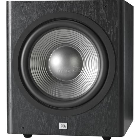 Speaker Sub Jbl subwoofer sub 260p jbl sub260pbk 230