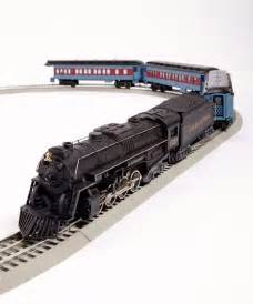 Take a look at this the polar express train set on zulily today