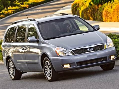 2011 kia sedona pricing ratings reviews kelley blue book 2012 kia sedona pricing ratings reviews kelley blue book