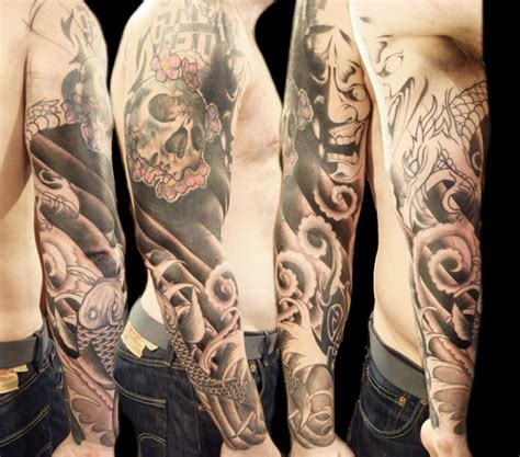 sleeves to cover tattoos sleeve covers