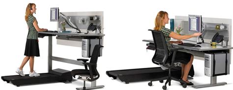 How To Raise A Desk by Sit To Walkstation Treadmill Desk Sit Stand Or Walk
