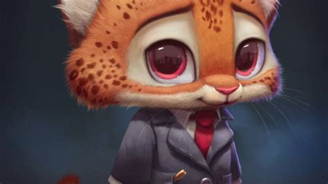 best fans in the the best zootopia fan 3